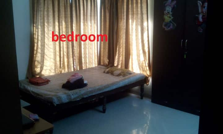 1bhk fully furnished on rent at hadapsar pune