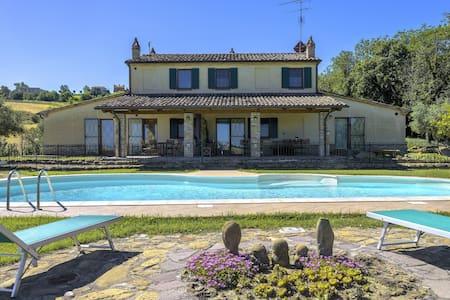 Villa Rodi - Barchi