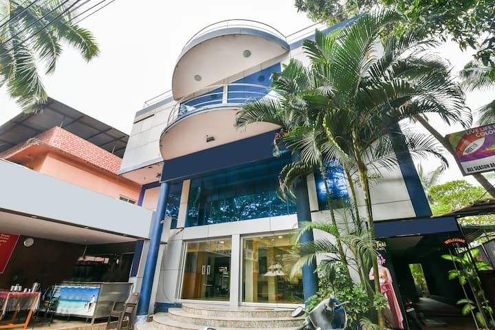 OYO-Saver Double Elegant Stay Near Calangute