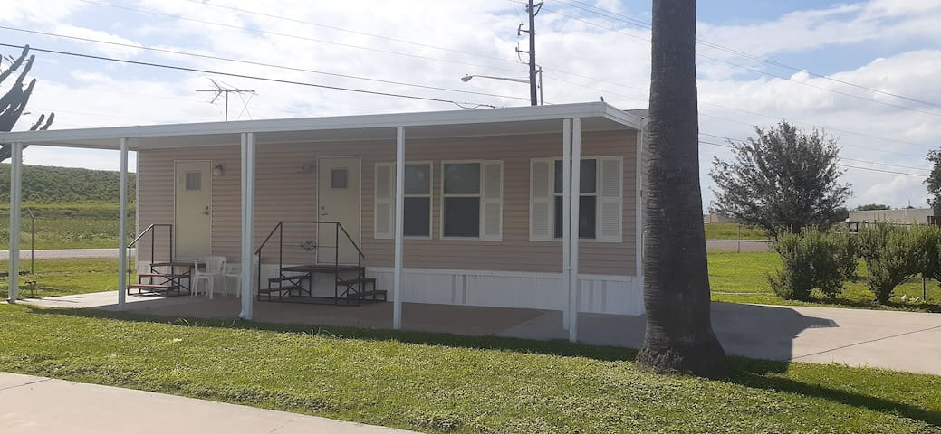 Dog Friendly Home in Mission TX