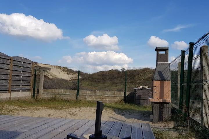 Villa Fort-Mahonnaise - Fort-Mahon-Plage