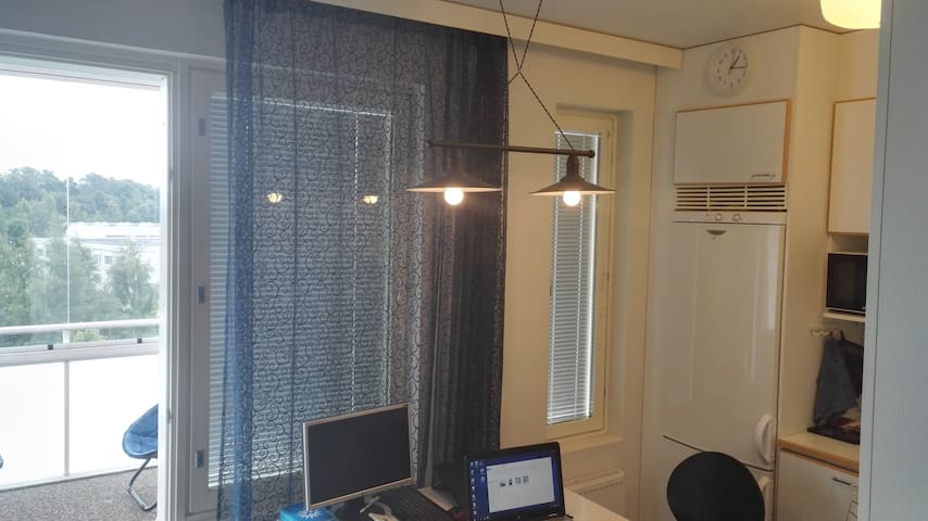 1 bedroom house in Espoo