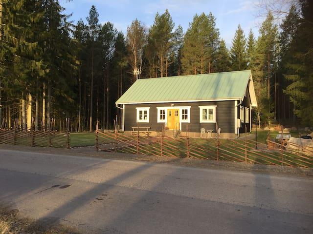 Lugnt och fint läge i Stångsmåla - Stångsmåla - Rumah