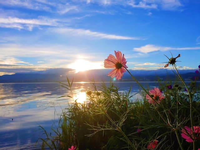 Near Erhai Lake, you have a home. A Warm Welcome!