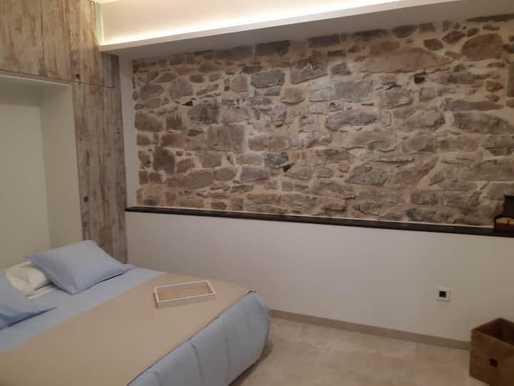 Cal Marsal en Baix Segria capacidad 12 personas
