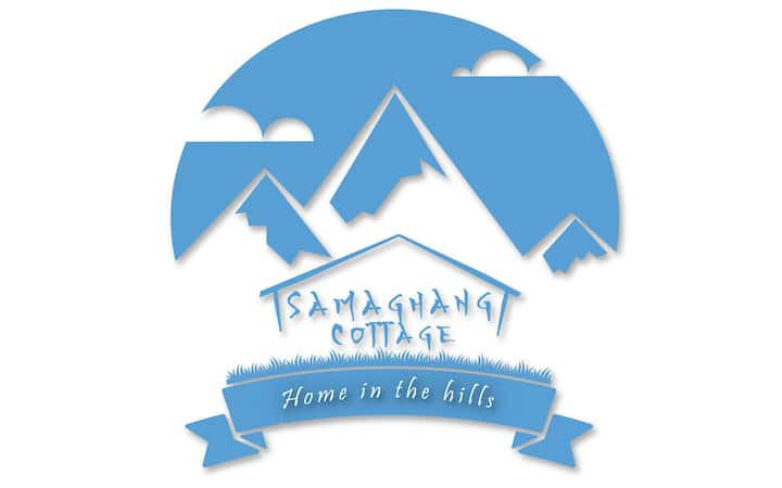 Samaghang Cottage (Home in the Hills) (Homestay)