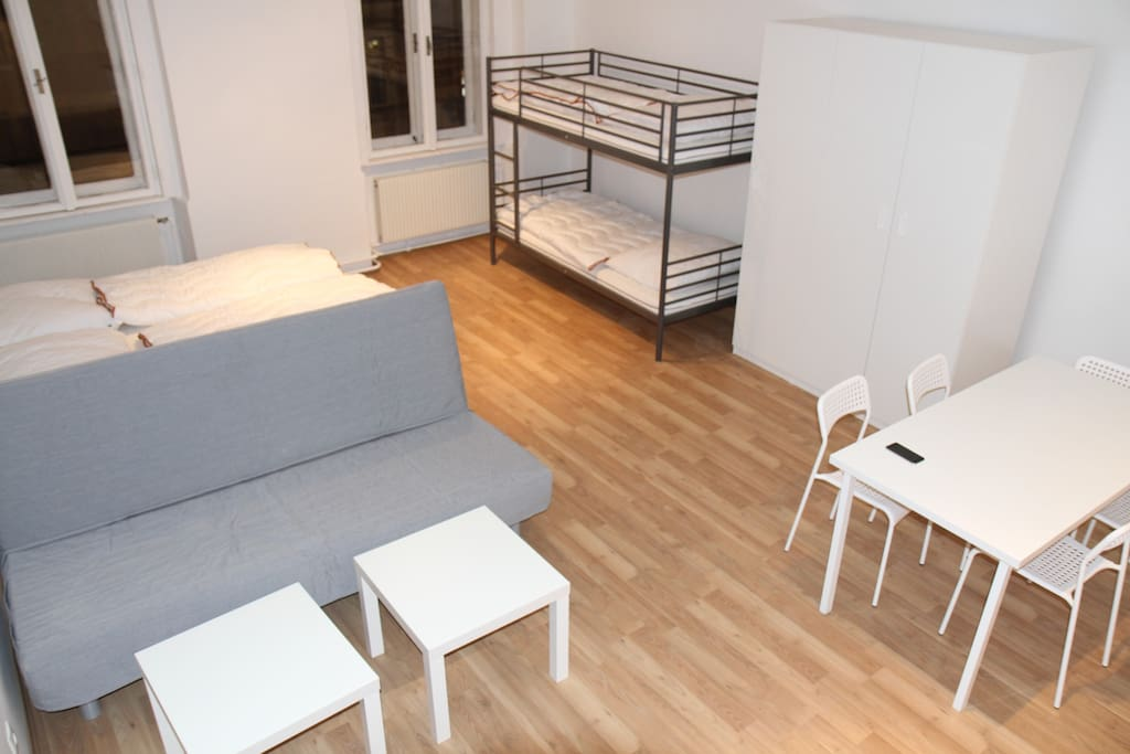 "Krems Apartement ""feel perfect"" Bild 2"