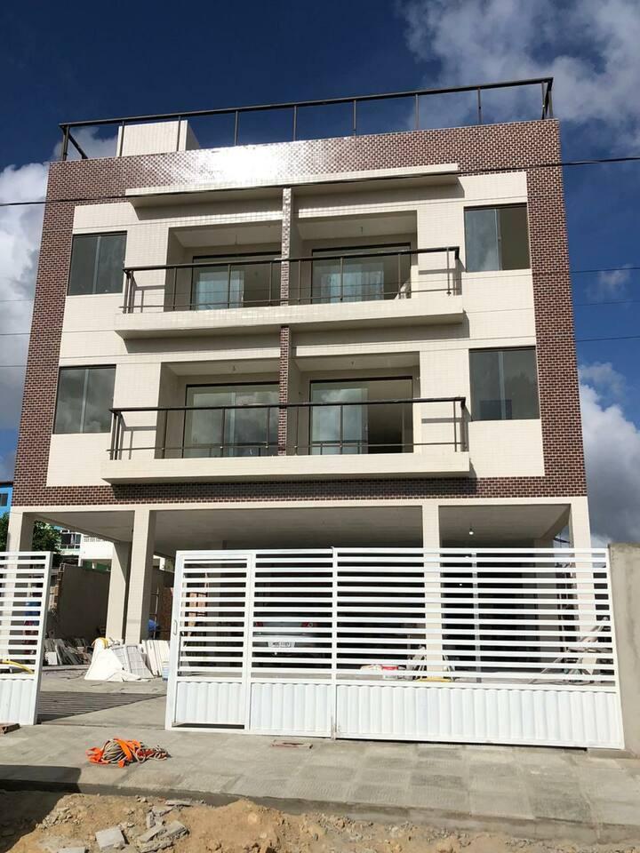 Apartamento - Praia Carapibus/Jacumã - Com Piscina