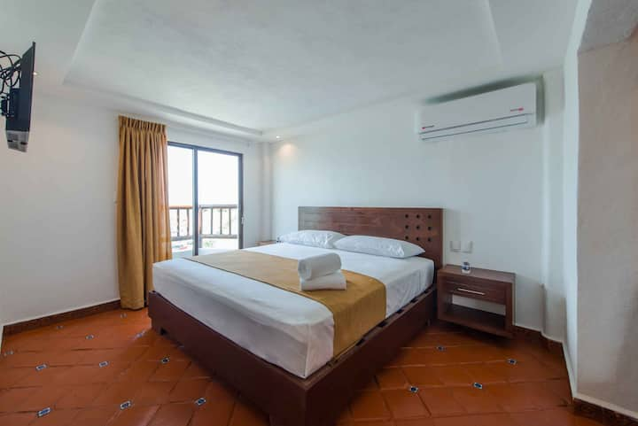 HOTEL RIO LAGARTOS SUITE 5