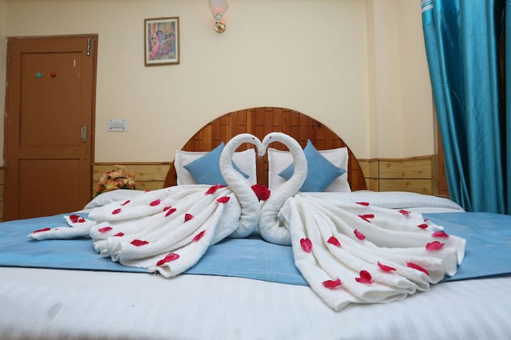 North Peace home stay