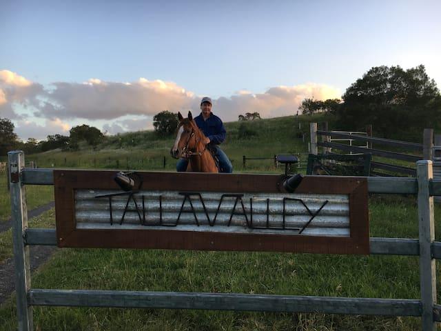 Tallavalley Farm