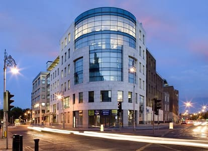 Ensuite Double Room in the City Center - Dublin