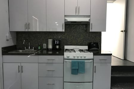 Cozy studio/apartment on property, fully equiped - Miami - Wohnung