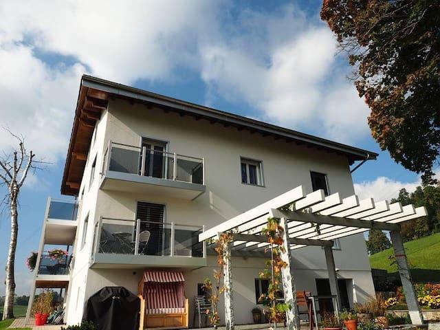 Sonnemattli - Ruswil - House