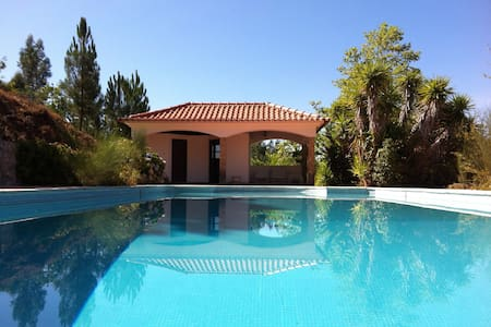 Quinta Ribeiro Joaninho - luxury vacation home