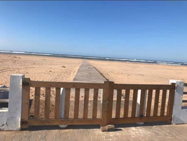 Blanca Beach sidi rahal