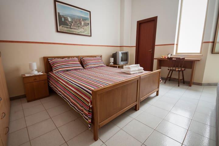 Mini appartamento vicino al mare - Letojanni - Apartamento