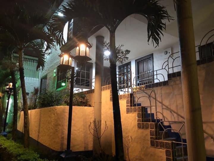Calidez y comodidad en San Pablo, Heredia