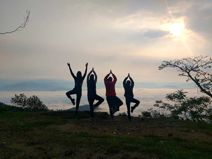 Niru Yoga Homestay with Retreat Center, Bhaktapur