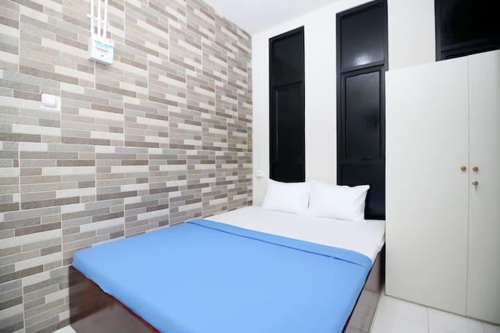 Private Budget Room at Taman Sari Mangga Besar