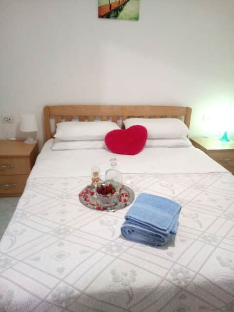 Mariana apartment`s in the heart of Sarande!3