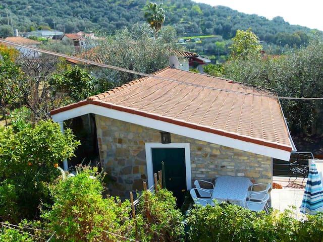 Casa Mimosa - Diano - Liguria Style -Agriturismo
