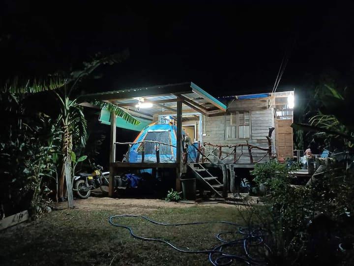 Piamsook Hut(บ้านกระท่อมเปี่ยมสุข)