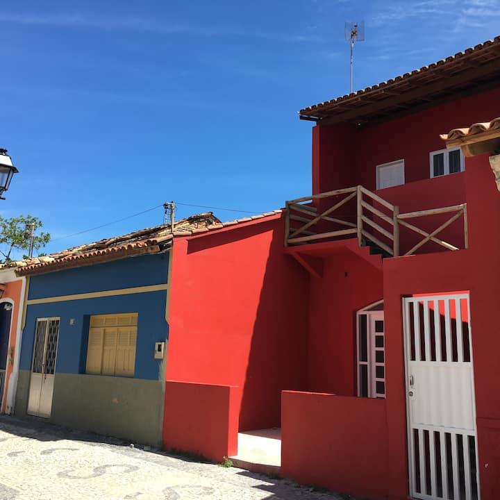 Casa Beco das Garrafas - A Melhor Localização