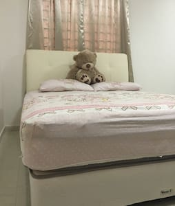 Pet friendly room - Kuantan