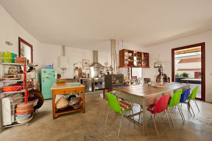 Casa da Viela - Vimieiro