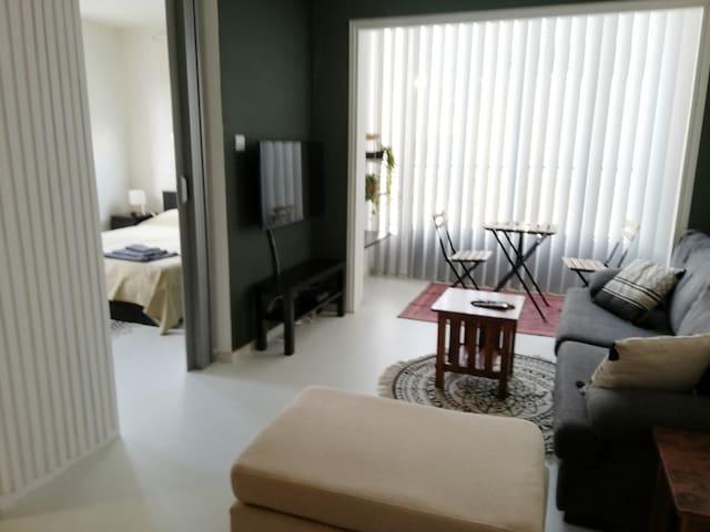Cozy 1 Bedroom apt in Strovolos