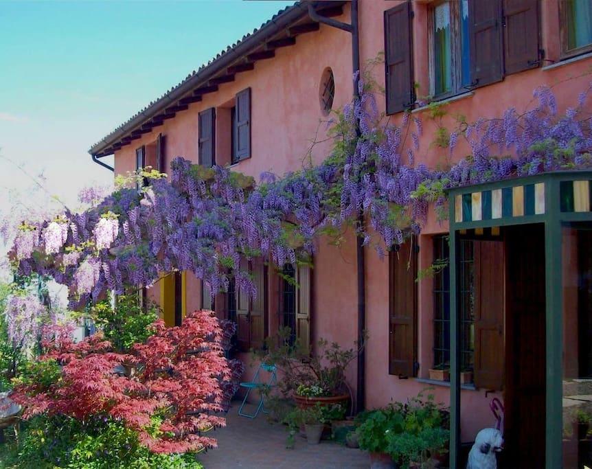 Villa Gaia Italia