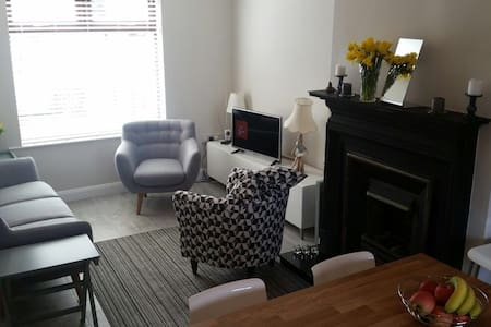 Modern Two Bedroom House Dundalk Town Centre