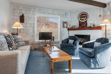 Woodbridge 34A  - Gorgeous 2 Bedroom Condo - Snowmass Village