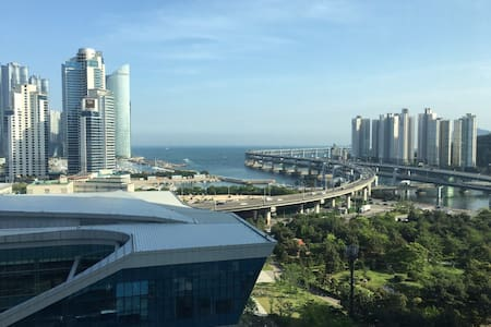 Centum View Raum 센텀 뷰라움 (해운대, 센텀, 원룸형 18평) - Haeundae-gu