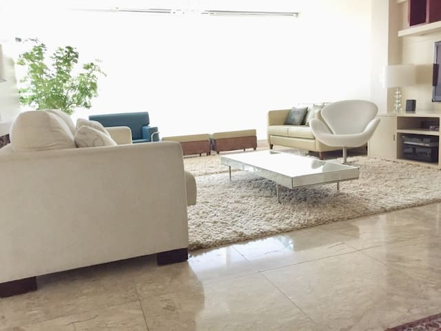 Apartament in Moema