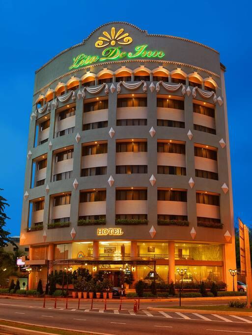 Lisa De Inn Hotel