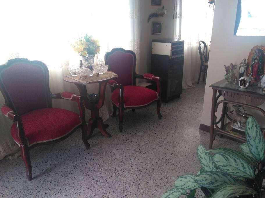 Sala II - Living room II