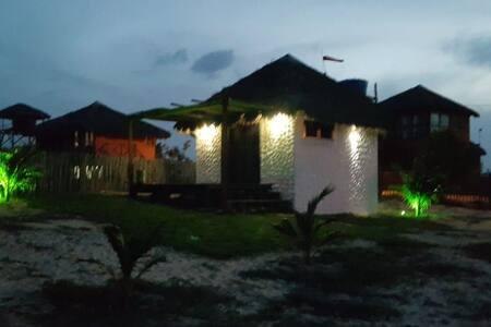 Chalé Macapá Kite Park
