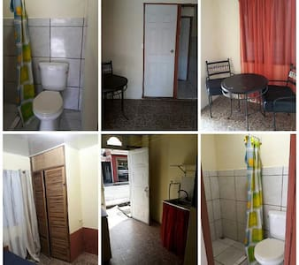 Apartamento independiente, muy comodo