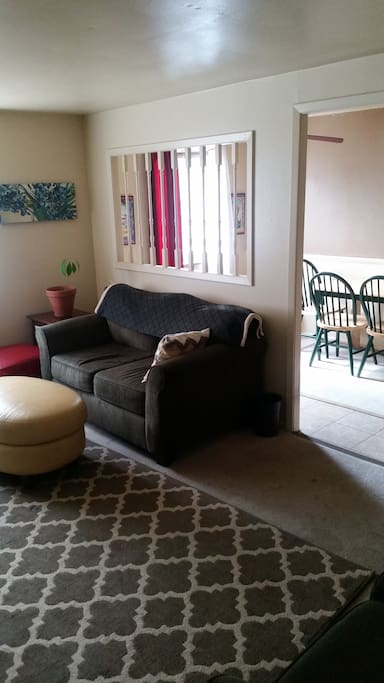 1 Bedroom Apt In Baker Close To Downtown Denver