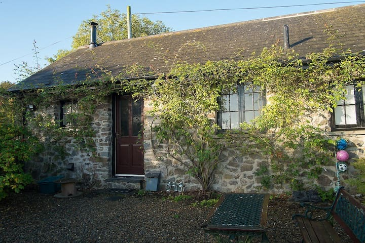 Character cottage close to sea - Pembrokeshire - Ev