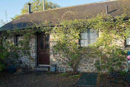 Character cottage close to sea - Pembrokeshire