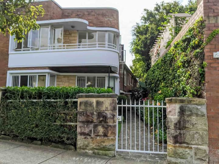 Home on Trelawney, Unit#2, Woollahra