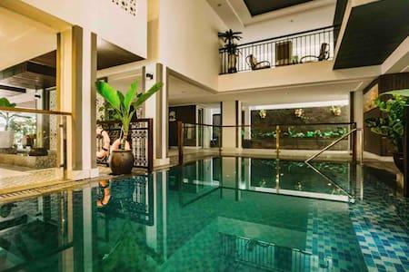 V & T Apartment - My Khe Beach (1 bed)