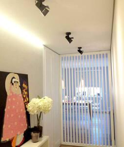 Ocean front appartment - Leça da Palmeira - 公寓