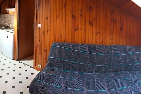 studio à Valence, idéal pour étudiant ou passage - Flat