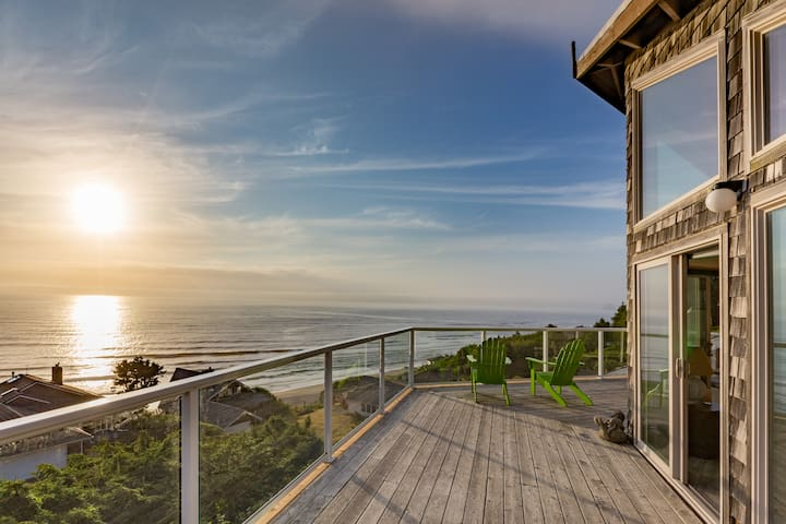 Pacific Overlook - Best Ocean Views