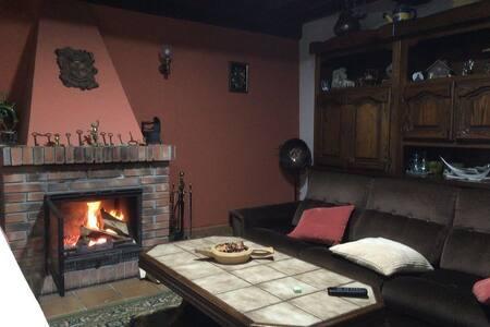 Casa de aldea Florentina habitación - Las Arenas