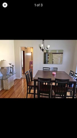 A private room in Kankakee!!!